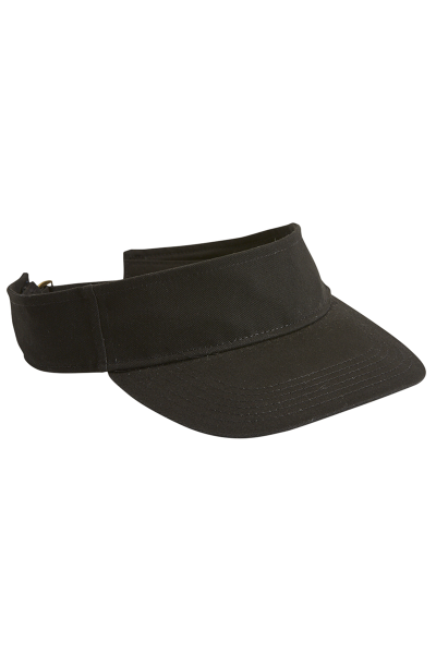 Champion Cotton Twill Visor