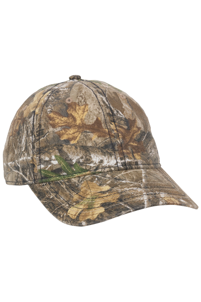Outdoor Cap US Flag Undervisor 6-Panel