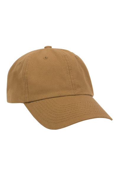 Outdoor Cap Garment Washed 6-Panel Low