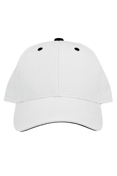 The Game Twill Snapback