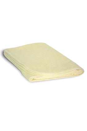 Alpine Fleece Baby Blanket