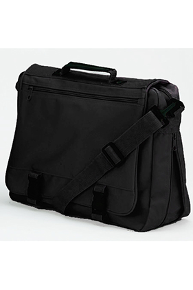 Liberty Bags GOH Getter Expandable Briefcase
