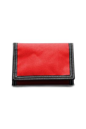 Liberty Bags Tri-fold Wallet