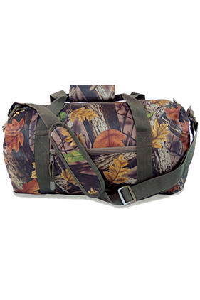 Liberty Bags Sherwood Camo Small Duffle
