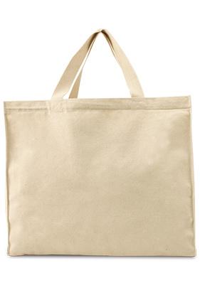 "Liberty Bags ""Katelyn"" Canvas Tote"