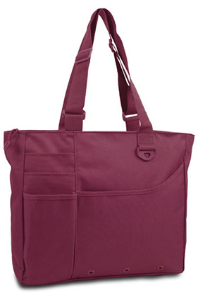 "Liberty Bags ""Audrey"" Super Feature Tote"