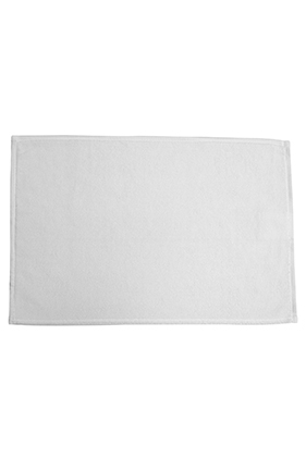 Carmel Towel Company Sublimation Velour Towel - patent#10,435,823