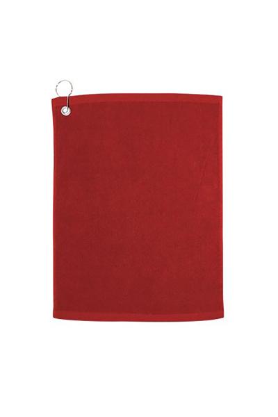 Carmel Towel Company Finger Tip Golf Towel with Grommet