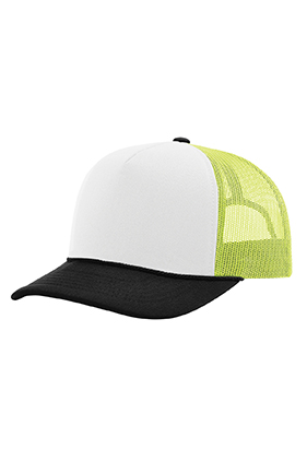 Richardson Foamie Trucker