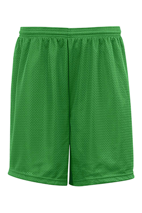 Badger Mesh/Tricot 7 Inch Short