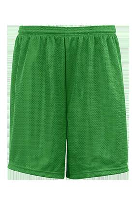 Badger Mesh/Tricot 7 Inch Short