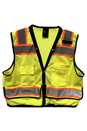 Regal Surveyor Safety Vest