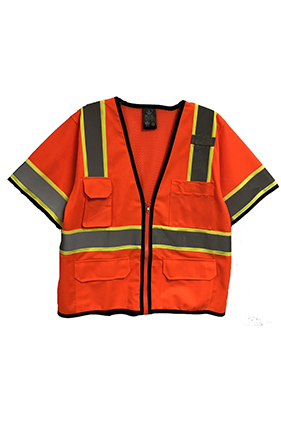 Regal Class 3 Safety Vest