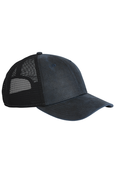 Sportsman Faux Waxy Trucker
