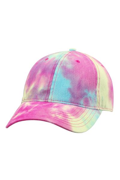 SP400SP Sportsman Tie-Dye Dad Hat