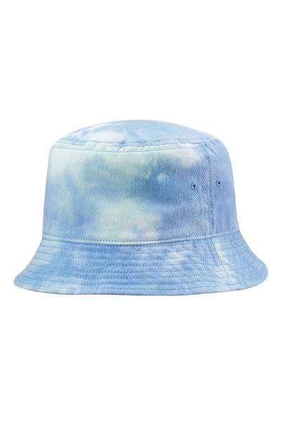 Sportsman Tie-Dye Bucket Hat