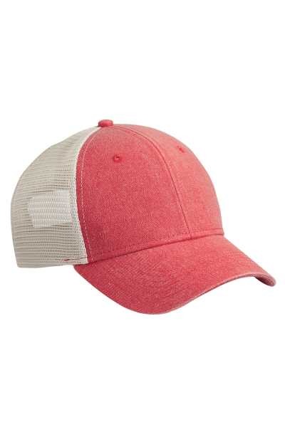 Sportsman Pigment Dyed Trucker
