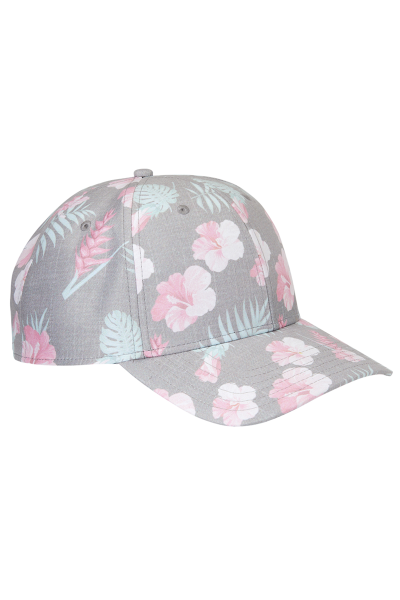 Sportsman Tropical Print