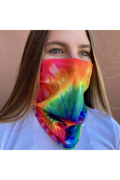 Face/Neck Printed Gaiter by ValuCap