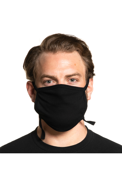 Adult Cotton Adjustable Valumask by ValuCap
