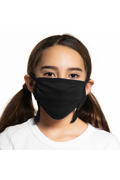 Youth Cotton Adjustable Valumask by ValuCap