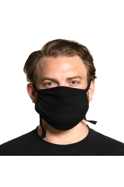 Cotton Adjustable ValuMask by ValuCap