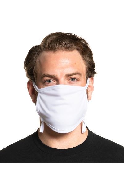 Polyester Adjustable ValuMask by ValuCap